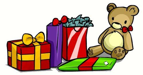 Een extra cadeautje voor de sPEelgoedinzamelingsactie