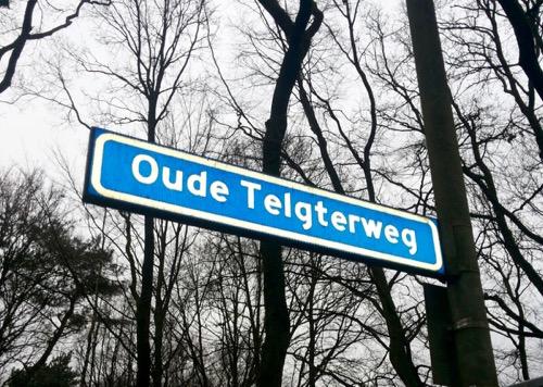 Herinrichting Oude Telgterweg