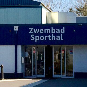 Eindelijk een nieuw sportcentrum voor Ermelo