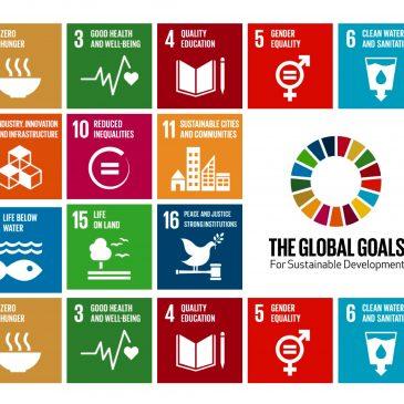 Global Goals en gelijke rechten voor vrouwen