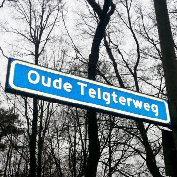 Oude Telgterweg