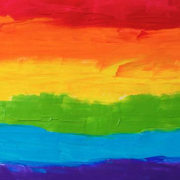 LHBTI+@Ermelo op Coming Out Dag, laat Ermelo kleuren!