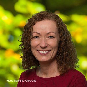Anneke Knoppert-Ruiter, fractievoorzitter
