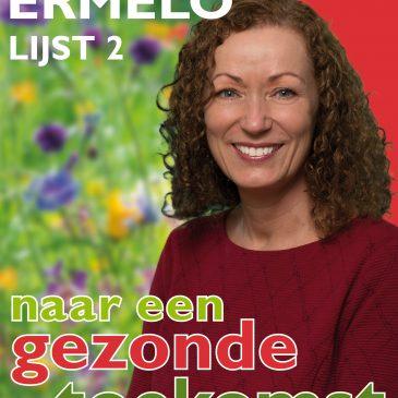 Progressief Ermelo gaat voor een gezonde toekomst