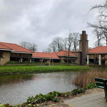 Een dorp in een dorp
